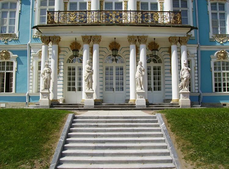 Вход в дворец картинки